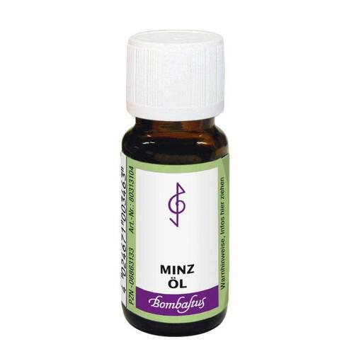 Minzöl - 1