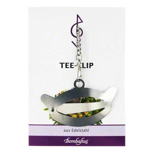 Tee Clip für Filterpapier - 1