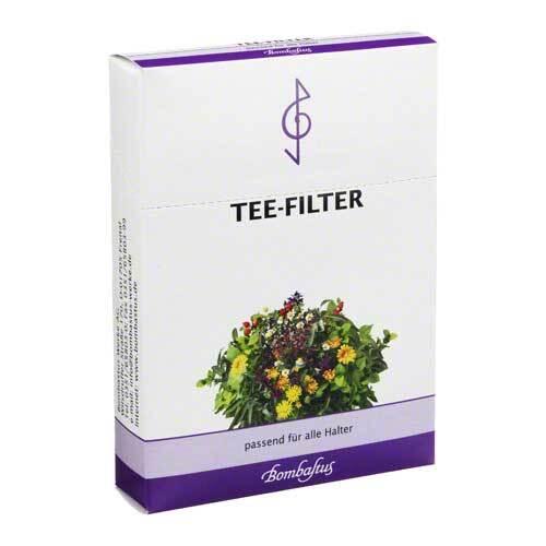 Filterpapier - 1