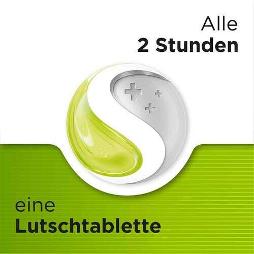 Dolo-Dobendan 1,4 mg / 10 mg Lutschtabletten - 2