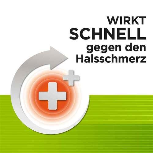 Dolo-Dobendan 1,4 mg / 10 mg Lutschtabletten - 4