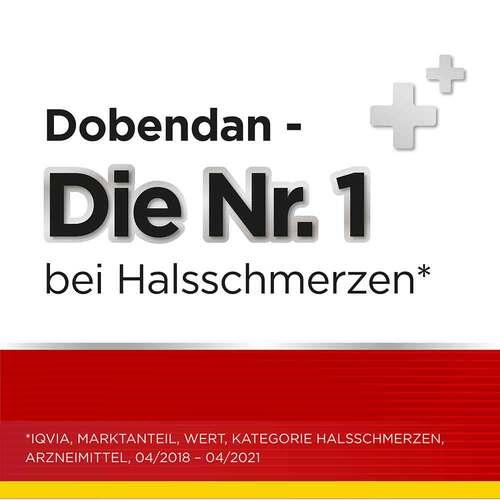 Dobendan Direkt Flurbiprofen 8,75 mg Lutschtabletten - 4