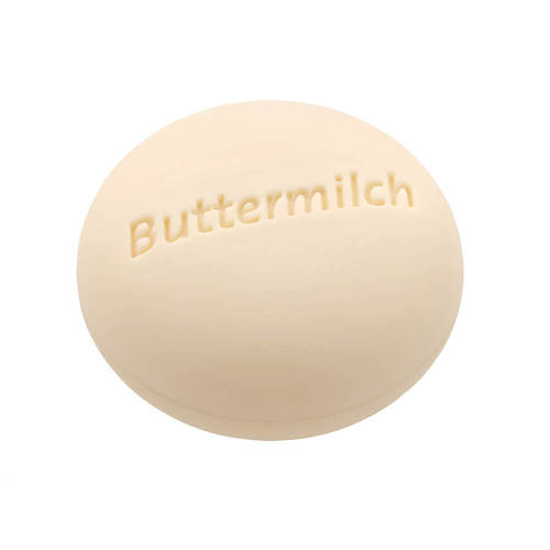 Badeseife Buttermilch - 1