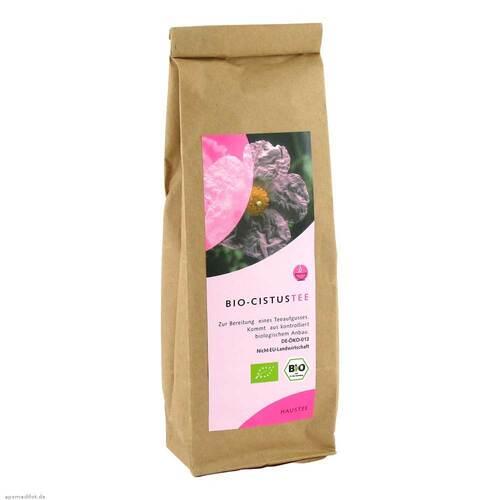 Cistus Bio Tee - 1