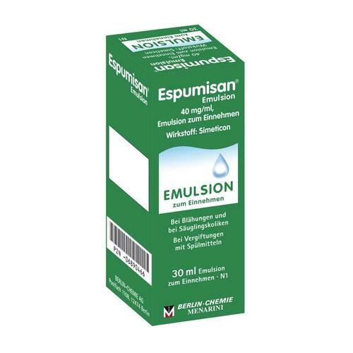 Espumisan Emulsion - 1