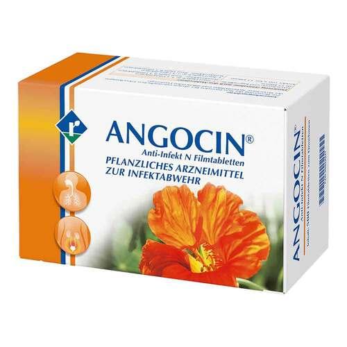 Angocin Anti Infekt N Filmtabletten - 1