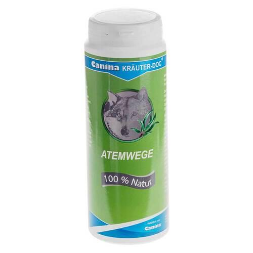 Canina Kräuter Doc Atemwege vet. Pulver - 1