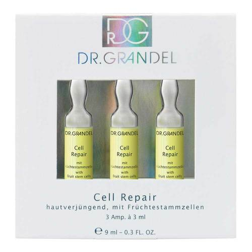 Grandel Professional Cell Repair Ampullen - 1