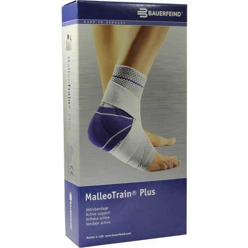 Malleotrain Plus Größe 4 rechts titan Sprunggelenkb. - 1