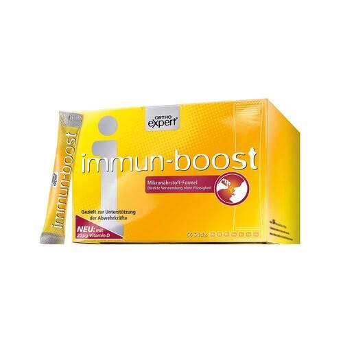 Immun-Boost Orthoexpert Direktgranulat - 1