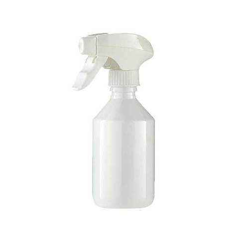 Sprühflasche weiß - 1