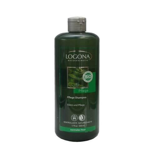 Pflege Shampoo Brennessel - 1