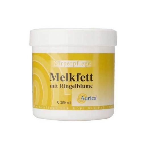 Melkfett mit Ringelblume - 1