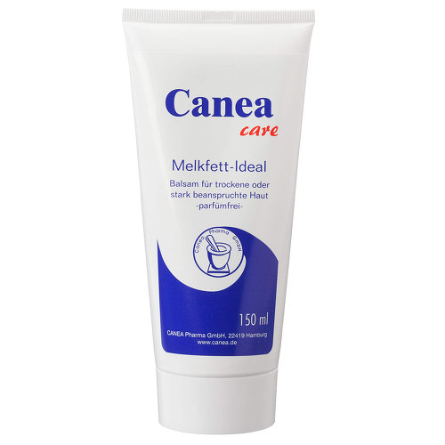 Melkfett Canea Ideal Tube  - 1