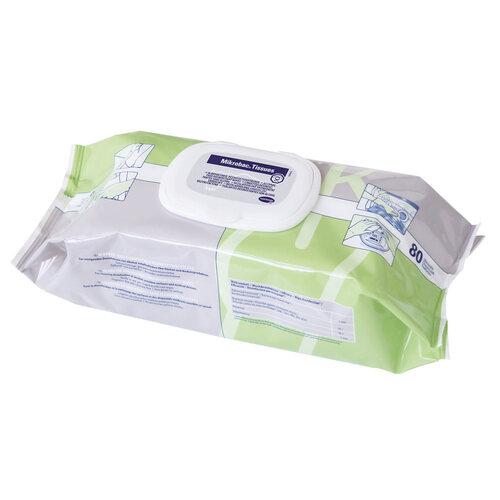 Mikrobac Tissues - 1