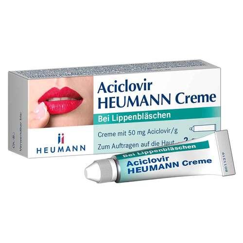 Aciclovir Heumann Creme - 1