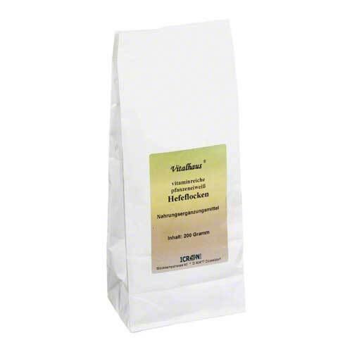 Hefeflocken vitaminreich Vitalhaus - 1