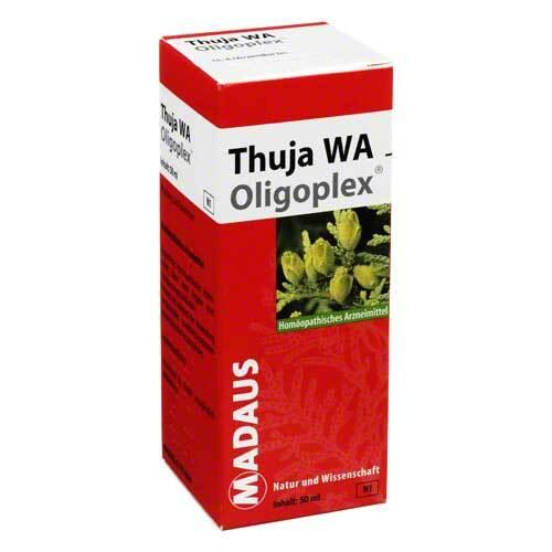 Thuja WA Oligoplex Lösung - 1