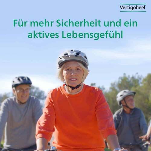 Vertigoheel Tabletten - 3