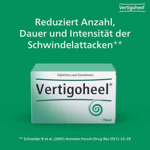 Vertigoheel Tabletten - 4