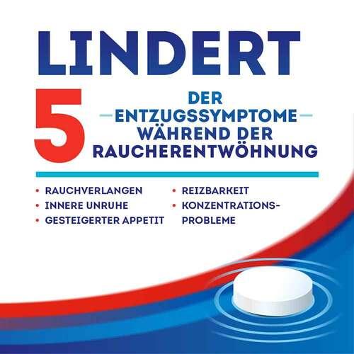 Nicotinell Lutschtabletten 2 mg Mint zuckerfrei - 2