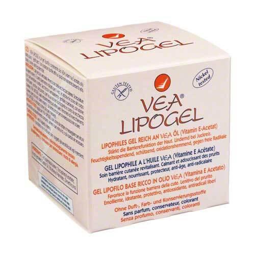 Vea Lipogel - 1