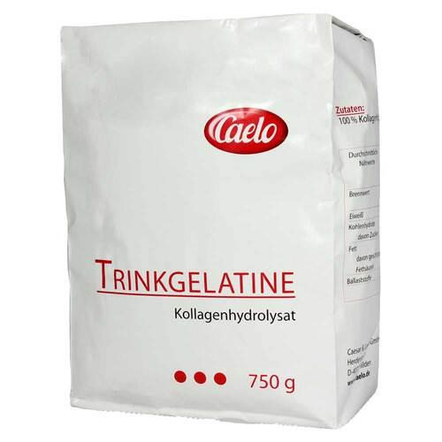 Caelo Trinkgelatine - 1