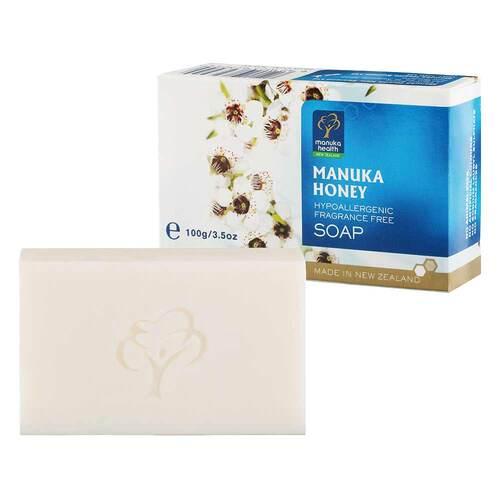 Manuka Health Seife Mgo 250 +  - 1