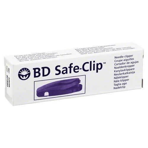 BD Safe Clip - 1