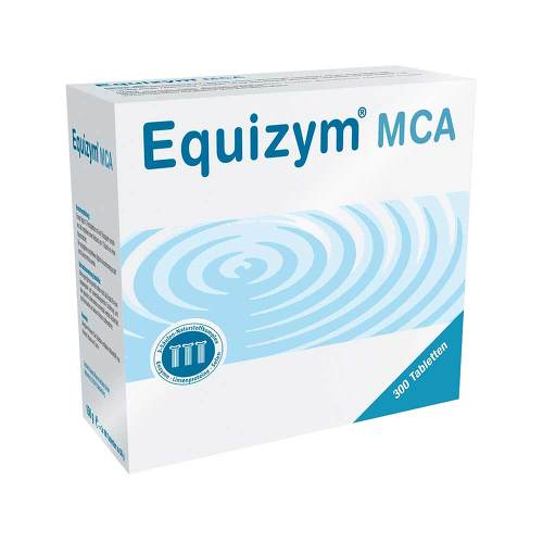 Equizym Mca Tabletten - 1