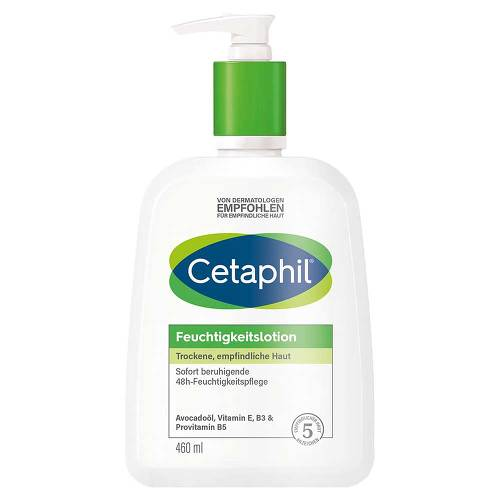 Cetaphil Lotion - 1