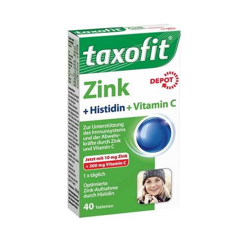 PZN 07128157 Tabletten, 40 St