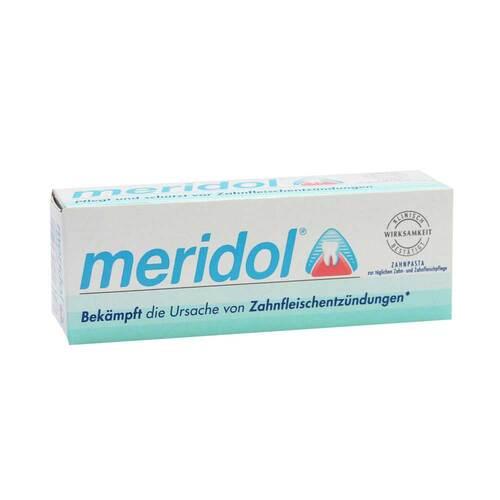 Meridol Zahnpasta - 1