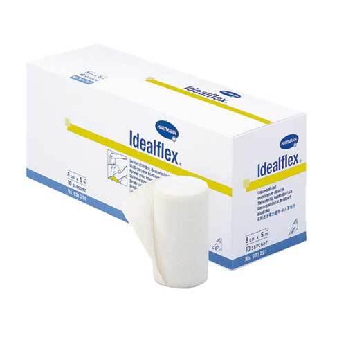 Idealflex Binde 8 cm - 1