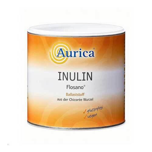 Inulin Pulver - 1