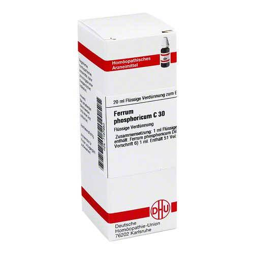 PZN 07167950 Dilution, 20 ml