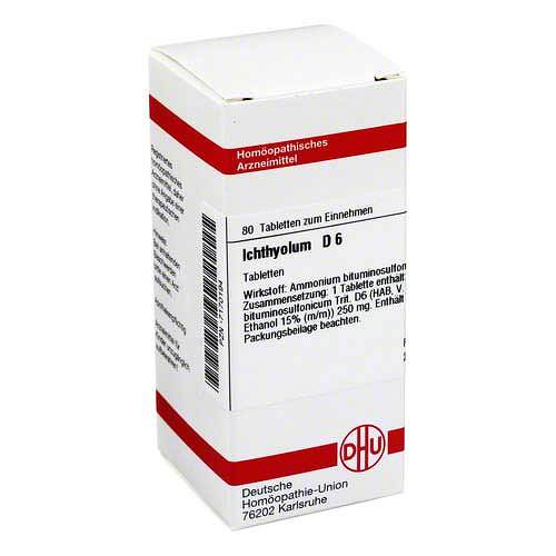 PZN 07170194 Tabletten, 80 St