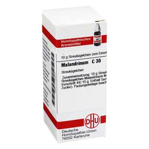 Malandrinum C 30 Globuli - 1