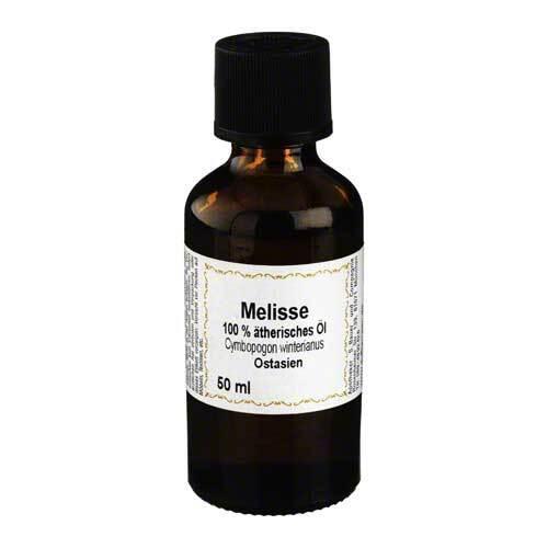 Melissen Öl 100% ätherisch - 1