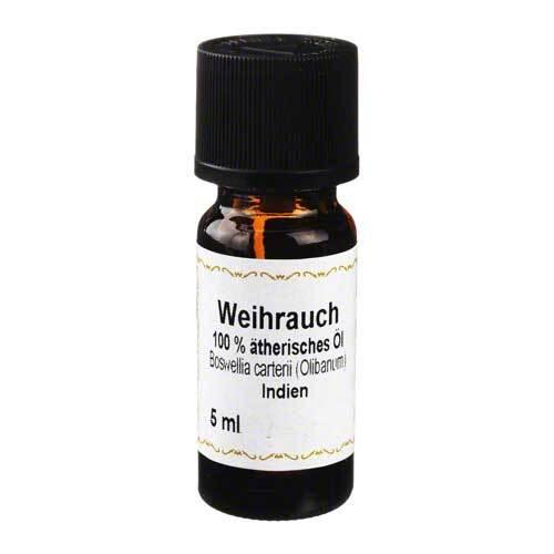 Weihrauch Öl 100% ätherisch - 1