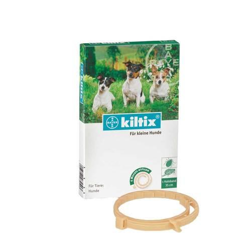 Kiltix für kleine Hunde Halsband - 1