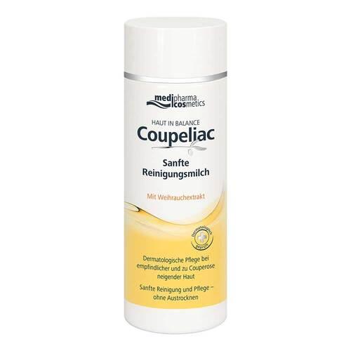 Haut in Balance Coupeliac Sanfte Reinigungsmilch - 1