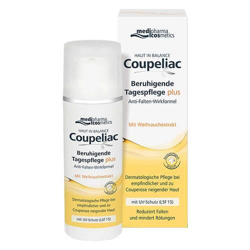 Haut in Balance Coupeliac Beruhigende Tagespflege - 1
