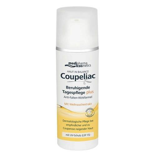Haut in Balance Coupeliac Beruhigende Tagespflege - 2