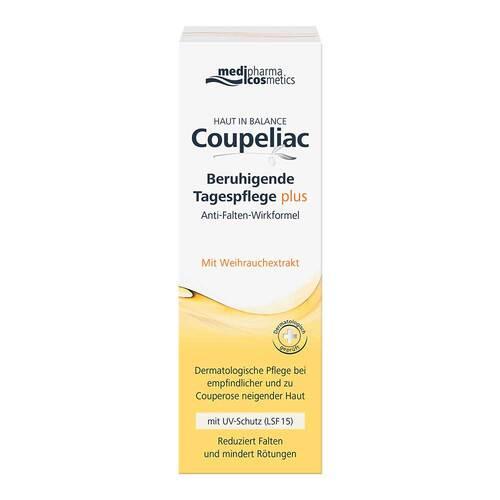 Haut in Balance Coupeliac Beruhigende Tagespflege - 3