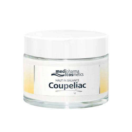 Haut in Balance Coupeliac Aufbauende Nachtpflege - 2