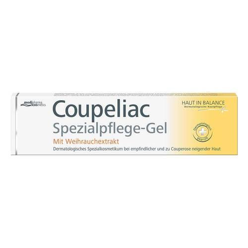 Haut in Balance Coupeliac Spezialpflege-Gel - 3