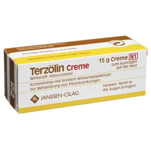 Terzolin Creme - 1