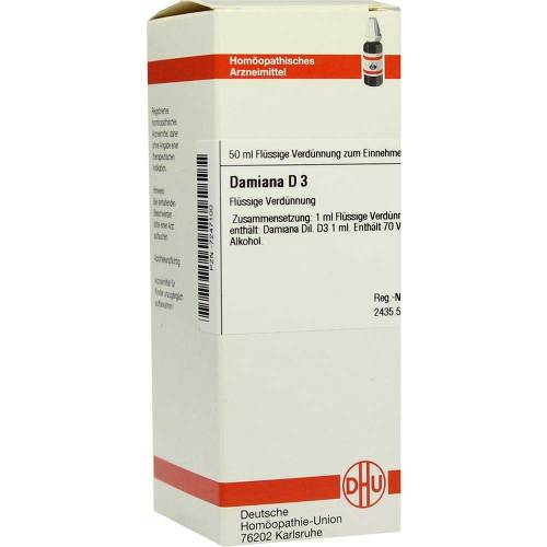 PZN 07247100 Dilution, 50 ml