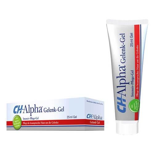 CH Alpha Gelenk Gel - 1
